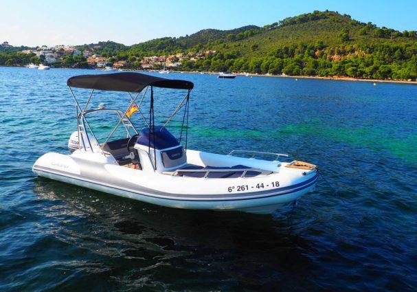 Boat Grand 500