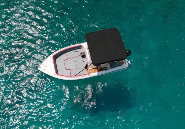 Boat Pegazus