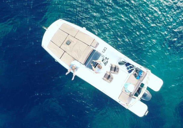 Boat  V2
