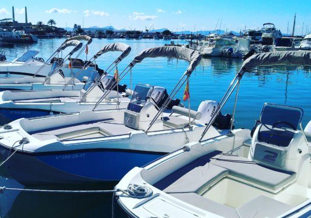Boat V2 5.0