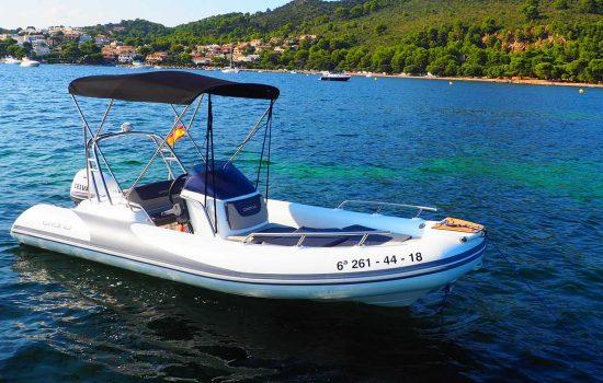 boat rental book a boat mallorca boat rental boat hire alcudia