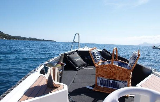 book a boat mallorca boat rental boat hire alcudia