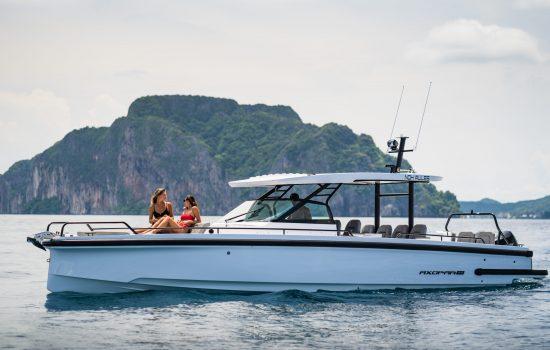 rent a boat mallorca alcudia - hire a boat mallorca
