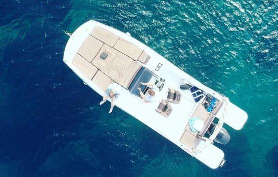 rent a boat mallorca alcudia - hire a boat mallorca - boat rental alcudia