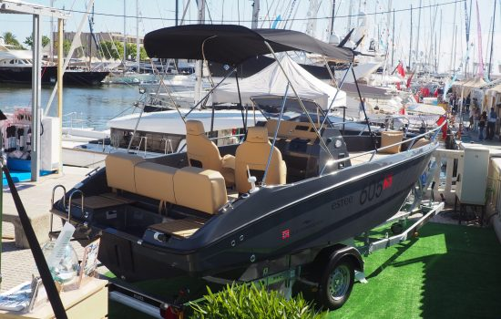book a boat mallorca boat rental boat hire alcudia oceanmaster 605