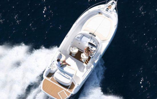 rent a boat mallorca boat hire alcudia